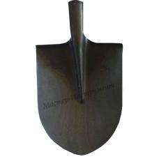 Лопата совково-штыковая рельсовая сталь