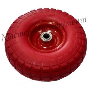 Бескамерное колесо 4.1/3,5-4 D-20 (сим.ступица)