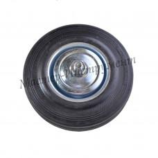 C55 Колесо промышленное б/кронштейна 125мм