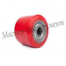 Ролик полиуретановый PU 80х50