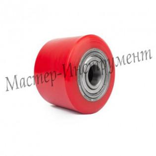 Ролик полиуретановый PU 80х60