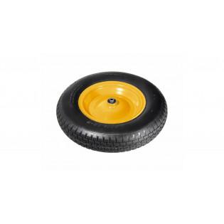 Колесо пневматическое d 380 мм
