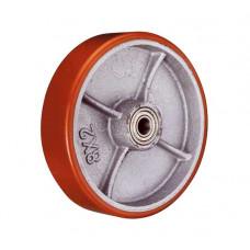 Колесо большегрузное (полиуретан) без опоры P 200