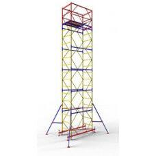 Вышка ВСР-3 Б/блок+11секц H=15,0м