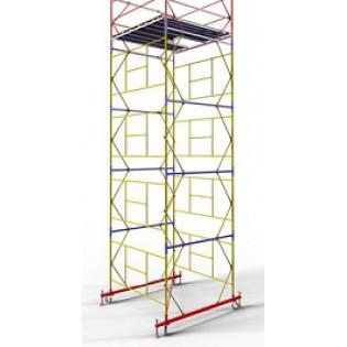 Вышка ВСР-7 Б/блок+14секц H=18,7м