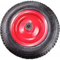 Колесо 4.50-8 D16 симметр. ступица