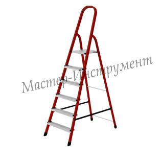 Стремянка МИ стальная 6 ступеней