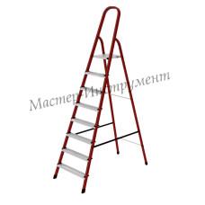 Стремянка МИ стальная 8 ступеней