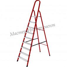 Стремянка МИ стальная 9 ступеней