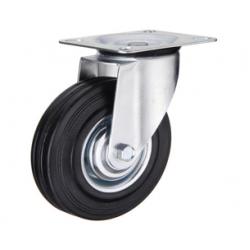 Колесо промышленное поворотное КП 85-40