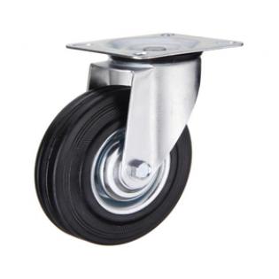 Колесо промышленное поворотное КП 75-60