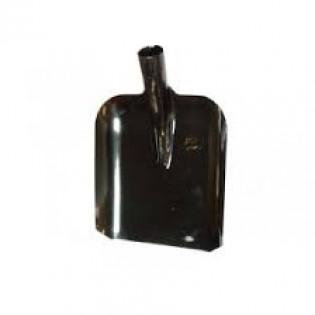Лопата совковая ЛС ст.55 каленая
