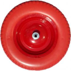 Бескамерное колесо 3.25/3.00х80 D-16 (сим.ступица) втулка-12мм