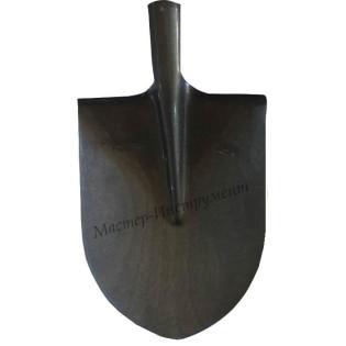 Лопата американка рельсовая сталь