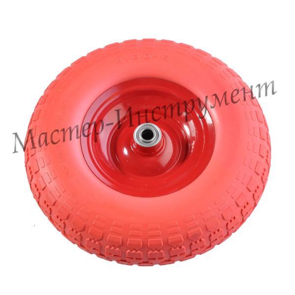 Бескамерное колесо 4.00-6 D-16 (сим.ступица)