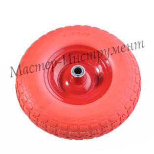 Бескамерное колесо 4.00-6 D-20 (не сим.ступица)