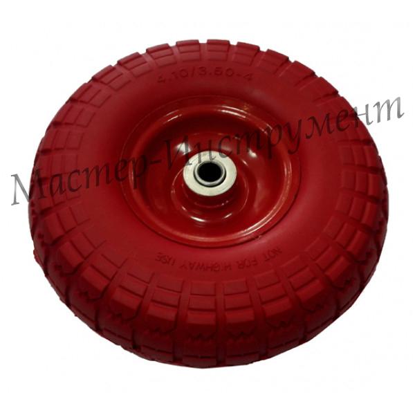 Бескамерное колесо 4,1/3,5-4 D-16 (сим.ступица)