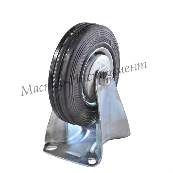 FC 63 Колесо промышленное неповоротное 160мм