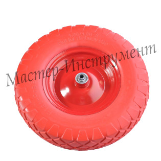 Бескамерное колесо 4.80/4.00х80 D-16 (сим.ступица) втулка-12
