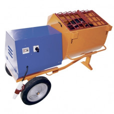 Растворосмеситель РН-300 300 л, 2,2 кВт, 380 В, 47 об/мин