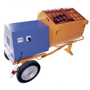 Растворосмеситель РН-200А 200 л, 1,5 кВт, 380 В, 39,2 об/мин
