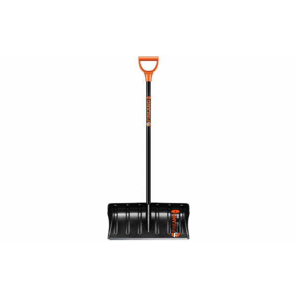 Лопата-движок ЦИ FINLAND  67X27.5см