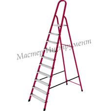 Стремянка МИ стальная 10 ступеней