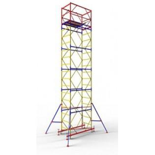 Вышка ВСР-4 Б/блок+8секц H=11,3м
