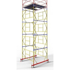 Вышка ВСР-5 Б/блок+10секц H=13,8м