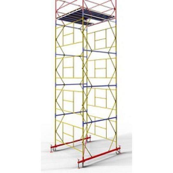 Вышка ВСР-7 Б/блок+8секц H=11,3м