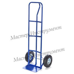Тележка складская HT1805  (синяя)