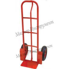 Тележка складская HT2400 (красная)