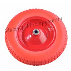Бескамерное колесо 3.25/3.00х80 D-20 (сим.ступица)