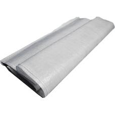 Мешки 55х95 50гр белые уп. 1000шт