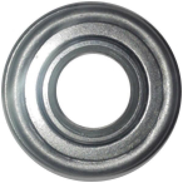 Колесо пневматическое  4,1/3,5-4 D16 (сим.ступица)