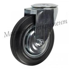 SCH -- Колесо промышленное под болт поворотное 160 мм