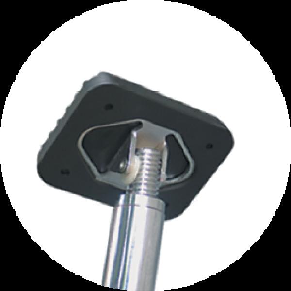 Подъёмник-распорка ШУ-160-260-80