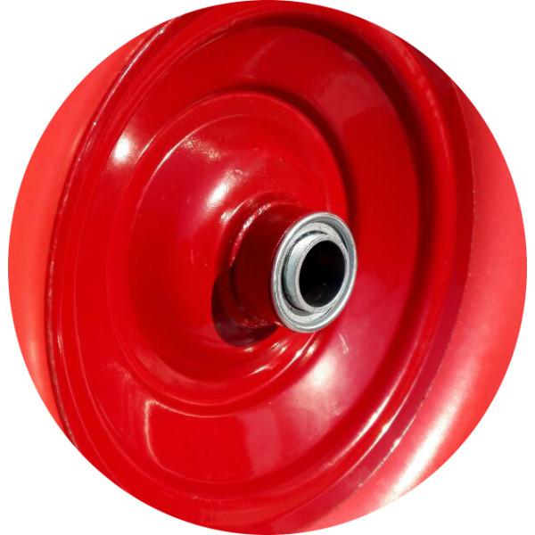 Бескамерное колесо 4.00-6 D-20 (сим.ступица)
